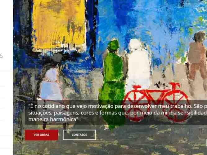 Galeria Marcio Rodrigues